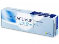 Еднодневни контактни лещи - 1 Day Acuvue TruEye (30лещи)