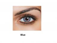FreshLook ColorBlends - диоптрични (2лещи) - Синьо