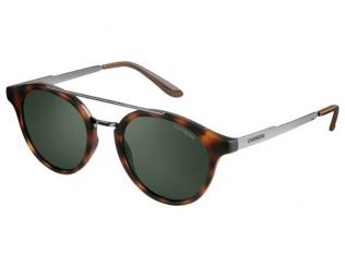 Слънчеви очила - Чаена чаша - Carrera CARRERA 123/S W21/QT