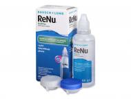Разтвори за контактни лещи - Разтвор ReNu MultiPlus 60 мл