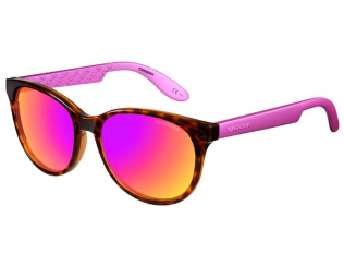 Слънчеви очила - Овални - Carrera Carrerino 12 MCE/VQ