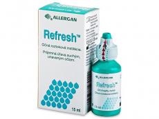 Капки за очи Refresh 15 ml  - Капки за очи