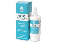 Капки за очи - Капки за очи HYLO-COMOD 10 мл.