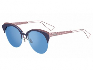 Слънчеви очила - Christian Dior DIORAMACLUB FBX/A4