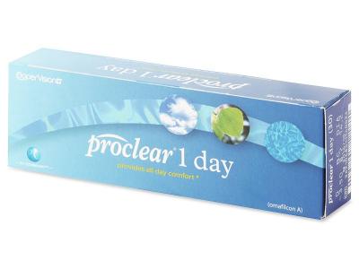 Proclear 1 Day (30лещи)