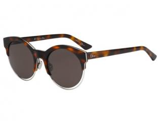 Слънчеви очила - Кръгли - Christian Dior DIORSIDERAL1 J6A/NR