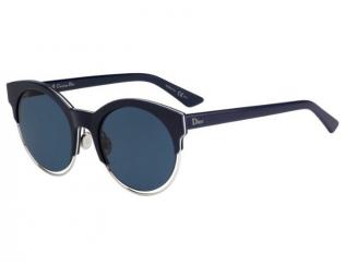Слънчеви очила - Кръгли - Christian Dior DIORSIDERAL1 J6C/KU