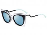 Слънчеви очила - Fendi FF 0117/S IBZ/3J