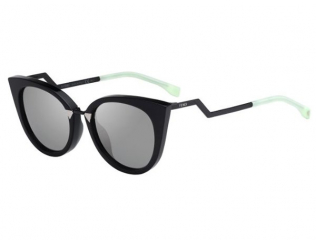 Слънчеви очила - Fendi FF 0118/S AQM/UE