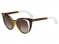 Слънчеви очила - Fendi FF 0136/S NY2/J6