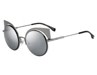 Слънчеви очила Fendi - Fendi FF 0177/S KJ1/T4