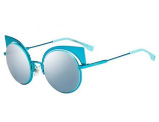 Слънчеви очила Fendi - Fendi FF 0177/S W5I/T7
