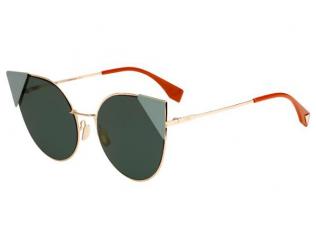 Слънчеви очила - Fendi FF 0190/S DDB/O7