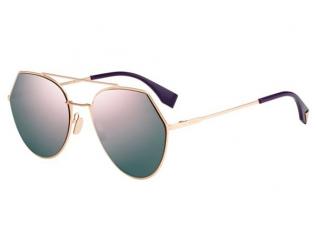 Слънчеви очила Fendi - Fendi FF 0194/S DDB/AP