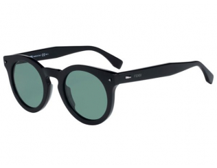 Слънчеви очила Fendi - Fendi FF 0214/S 807/QT