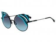 Слънчеви очила - Fendi FF 0215/S 0LB/JF