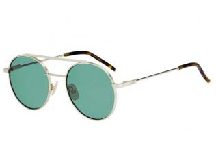 Слънчеви очила Fendi - Fendi FF 0221/S J5G/QT
