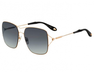 Слънчеви очила Уголемени - Givenchy GV 7004/S DDB/HD