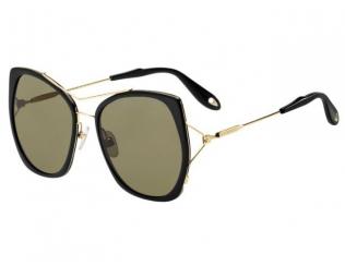 Слънчеви очила Уголемени - Givenchy GV 7031/S ANW/E4