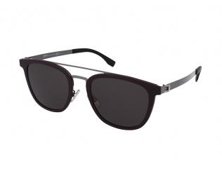 Слънчеви очила Hugo Boss - Hugo Boss Boss 0838/S IYR/NR