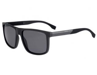 Слънчеви очила Hugo Boss - Hugo Boss BOSS 0879/S 0J8/3H