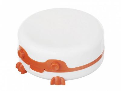 Вибрираща кутия за контактни лещи