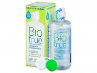 Разтвори за контактни лещи - Разтвор Biotrue 300мл
