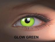 Crazy GLOW (2лещи) - Зелено