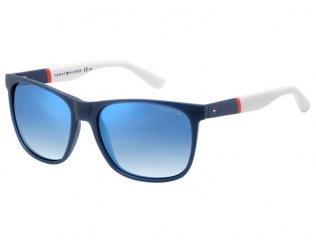 Слънчеви очила - Tommy Hilfiger - Tommy Hilfiger TH 1281/S FMC/DK