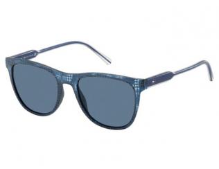 Слънчеви очила - Tommy Hilfiger - Tommy Hilfiger TH 1440/S DB5/KU