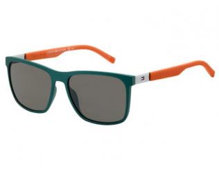 Слънчеви очила - Tommy Hilfiger - Tommy Hilfiger TH 1445/S LGP/8H