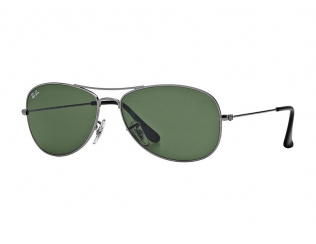 Слънчеви очила - Ray-Ban - Ray-Ban Aviator Cockpit RB3362 004