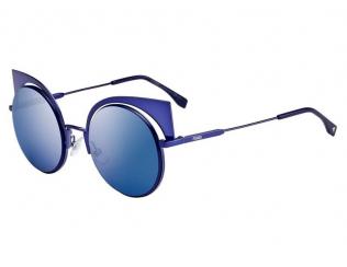 Слънчеви очила Fendi - Fendi FF 0177/S H9D/P6