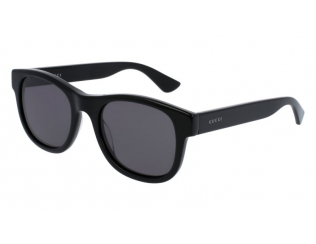 Слънчеви очила - Gucci - Gucci GG0003S-001