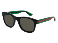 Слънчеви очила - Gucci GG0003S-002