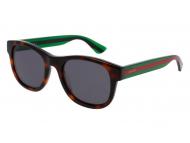 Слънчеви очила - Gucci GG0003S-003