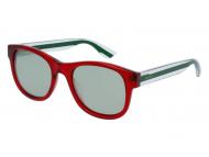 Слънчеви очила - Gucci GG0003S-004