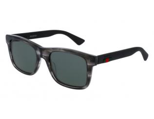 Слънчеви очила - Gucci - Gucci GG0008S-004