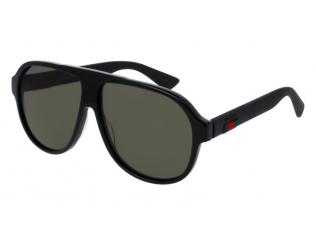 Слънчеви очила - Gucci - Gucci GG0009S-001