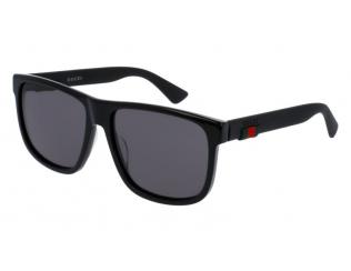 Слънчеви очила - Gucci - Gucci GG0010S-001