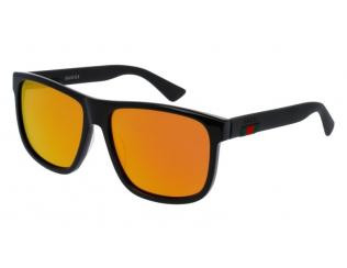 Слънчеви очила - Gucci - Gucci GG0010S-002