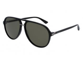 Слънчеви очила - Gucci - Gucci GG0015S-001