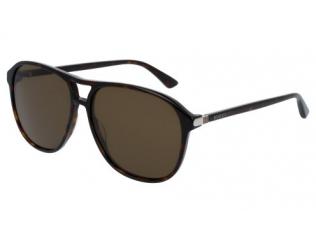 Слънчеви очила - Gucci - Gucci GG0016S-003