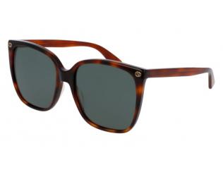 Слънчеви очила - Gucci - Gucci GG0022S-002