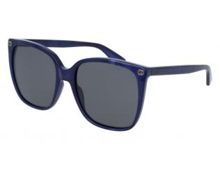Слънчеви очила - Gucci - Gucci GG0022S-005