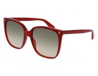 Слънчеви очила - Gucci - Gucci GG0022S-006