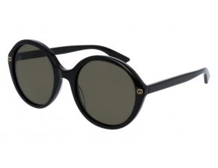 Слънчеви очила - Gucci - Gucci GG0023S-001