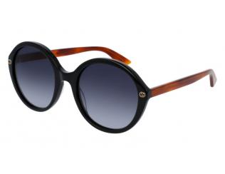 Слънчеви очила - Gucci - Gucci GG0023S-003