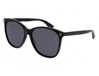 Слънчеви очила - Gucci - Gucci GG0024S-001