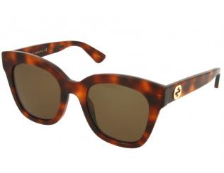 Слънчеви очила - Gucci GG0029S-002